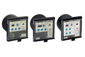 保護継電器 QHAシリーズ