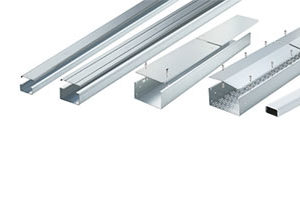 ネグロス電工株式会社電線管付属品