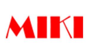 株式会社MIKI