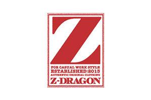 Z-DRAGON(株式会社自重堂)